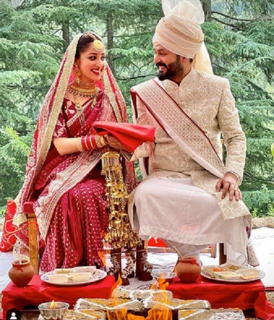 yami marriage
