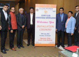 lions club ahmedabad knowledge