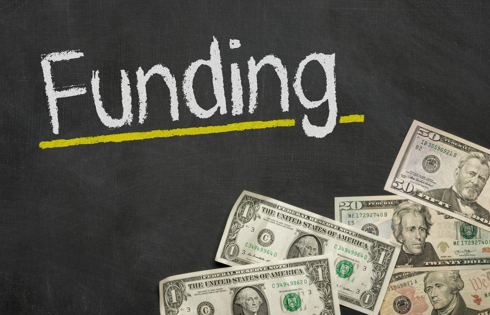 money - Funding