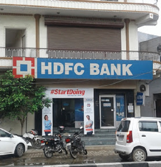 HDFC VILLAGE BANK