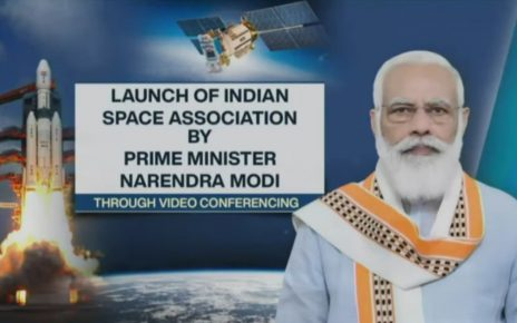 indian space association